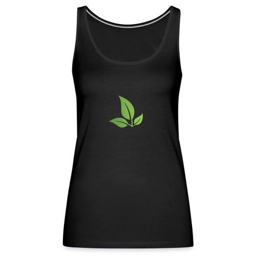 #ami_nature #recyclage #jour_nature - Débardeur Premium Femme