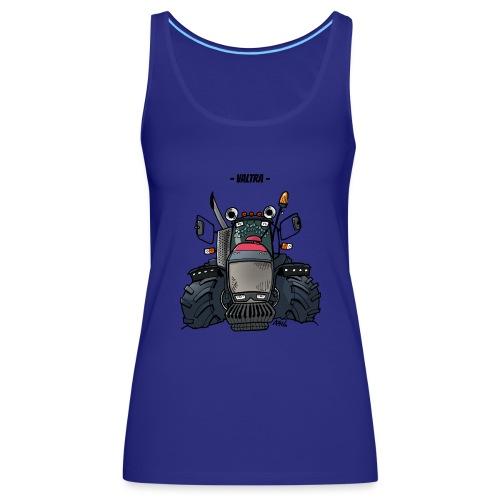 0359 VALTRA - Vrouwen Premium tank top