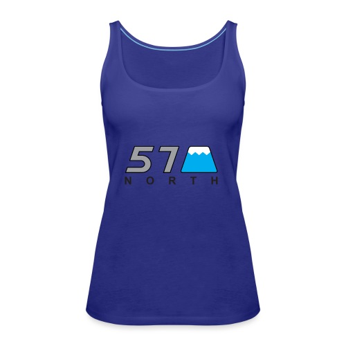 57 North - Women's Premium Tank Top
