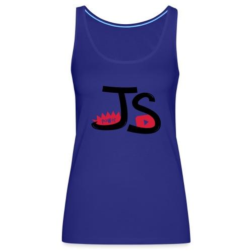 JSPower - Vrouwen Premium tank top