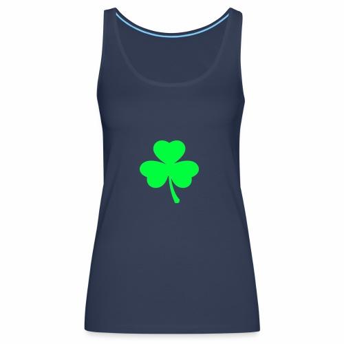 suerte - Camiseta de tirantes premium mujer