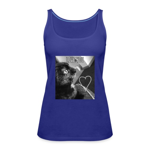 indy01 - Women's Premium Tank Top