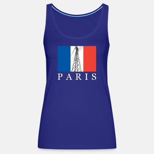Paris (høyspentmast)