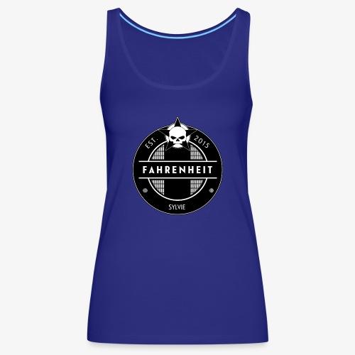Fahrenheit Sylvie - Women's Premium Tank Top