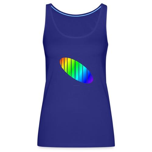 shirt-01-elypse - Frauen Premium Tank Top