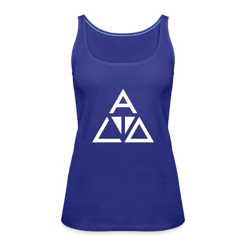 Acid Shirt png - Vrouwen Premium tank top
