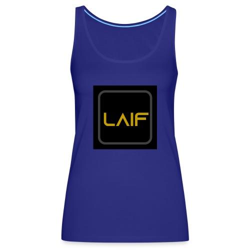 laif.com - Women's Premium Tank Top