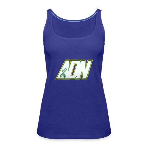 ADN sport - Camiseta de tirantes premium mujer