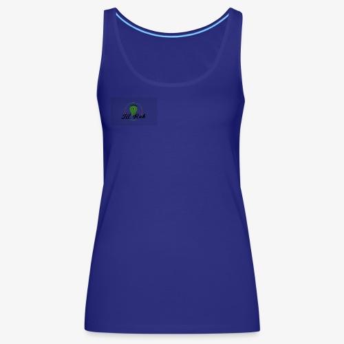 lilrak et - Camiseta de tirantes premium mujer