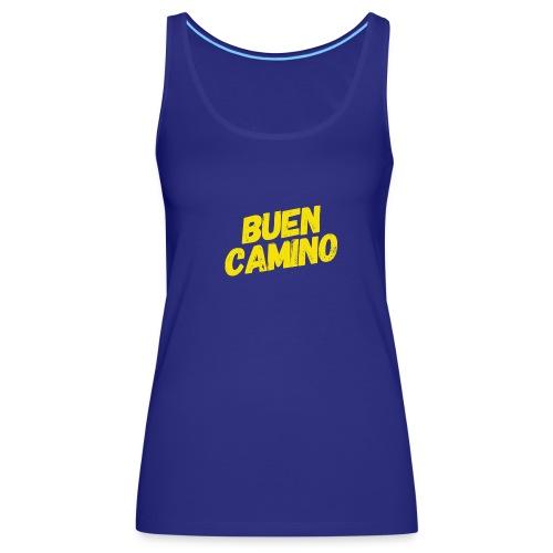 Buen Camino - Frauen Premium Tank Top