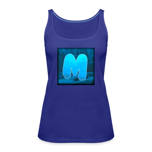 my new merch! - Women's Premium Tank Top