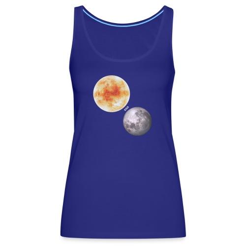 Ego - Camiseta de tirantes premium mujer