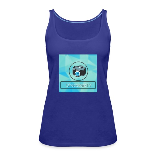 My Logo! - Frauen Premium Tank Top