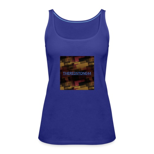 Logopit 1557949222672 - Frauen Premium Tank Top