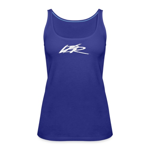 VBR 1st Generation - Women's Premium Tank Top