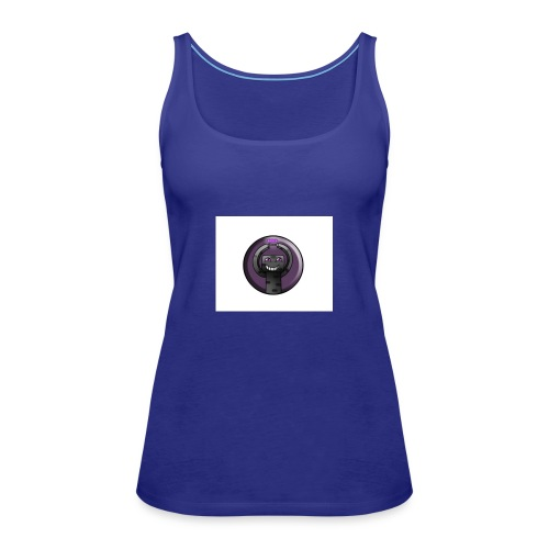 Ender Slan merch 2 - Frauen Premium Tank Top