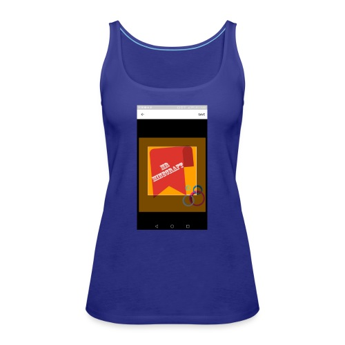 Murch - Women's Premium Tank Top