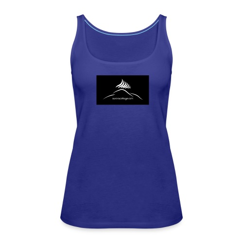aurorottage - Frauen Premium Tank Top