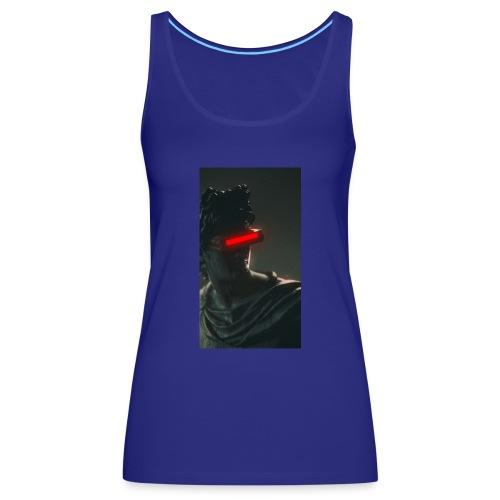 vapor1528388916890 - Camiseta de tirantes premium mujer
