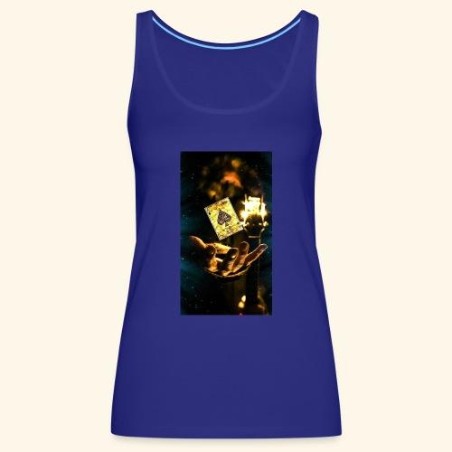 as - Camiseta de tirantes premium mujer