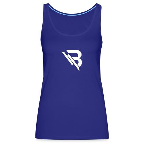 Busch Design Logo - Vrouwen Premium tank top