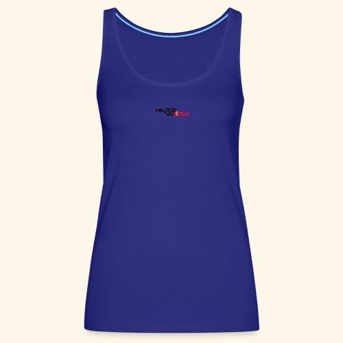 Motivación 2 - Camiseta de tirantes premium mujer