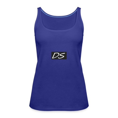 DS - Frauen Premium Tank Top