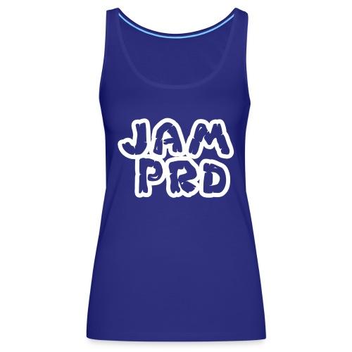 JAM P R D - Women's Premium Tank Top
