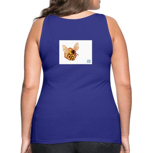 Bee United FNV - Vrouwen Premium tank top