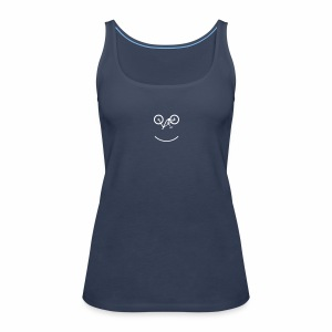 Freeride Bike - Frauen Premium Tank Top