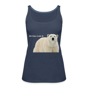 POLAR - Women's Premium Tank Top