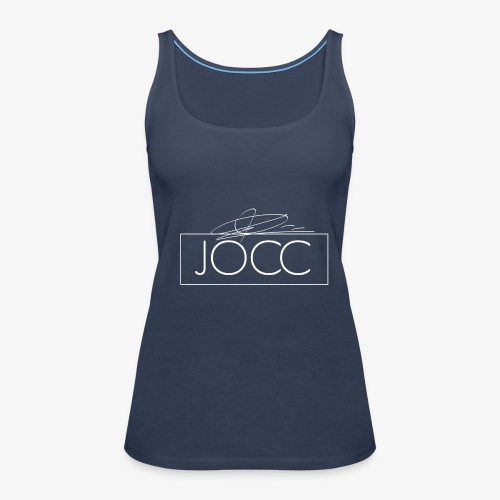 JOCC - Women's Premium Tank Top