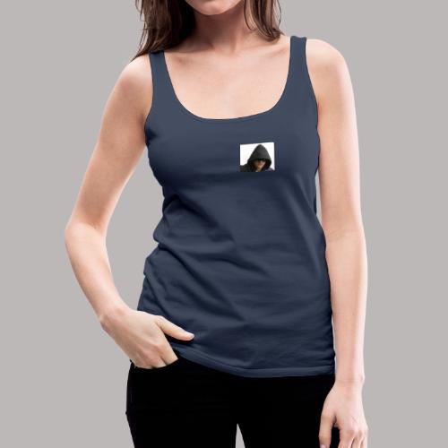 Edalgomo - Camiseta de tirantes premium mujer
