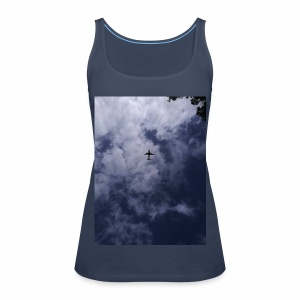 Fly High Photography - Women's Premium Tank Top