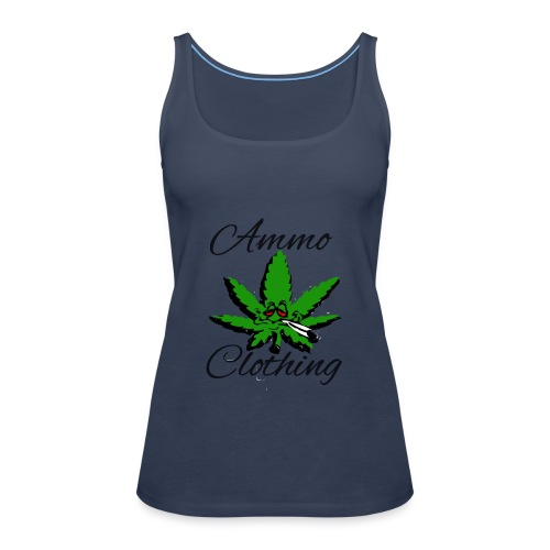 Mr Stoner Summer Wear - Women's Premium Tank Top