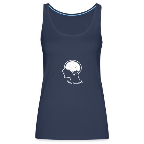 Memedipendenti T-Shirt - Canotta premium da donna
