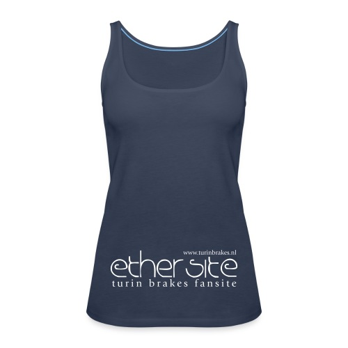 etherwb - Women's Premium Tank Top