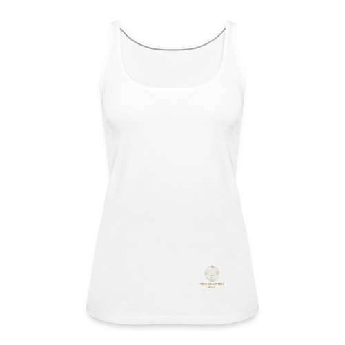 WHITE PARTY - Frauen Premium Tank Top