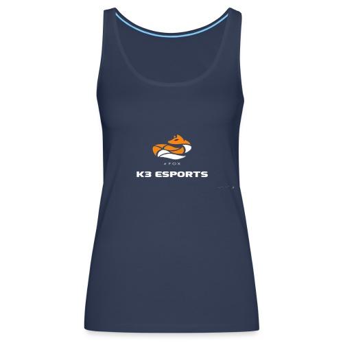 K3 eSports - Women's Premium Tank Top