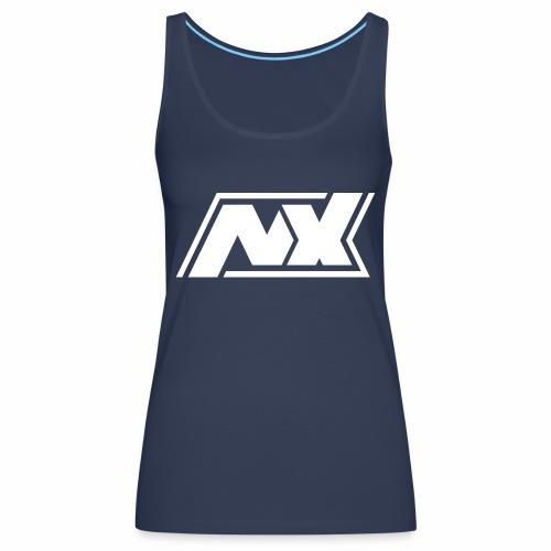 Nx Männer T-Shirt - Frauen Premium Tank Top