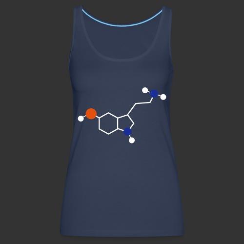 Serotonin - Débardeur Premium Femme