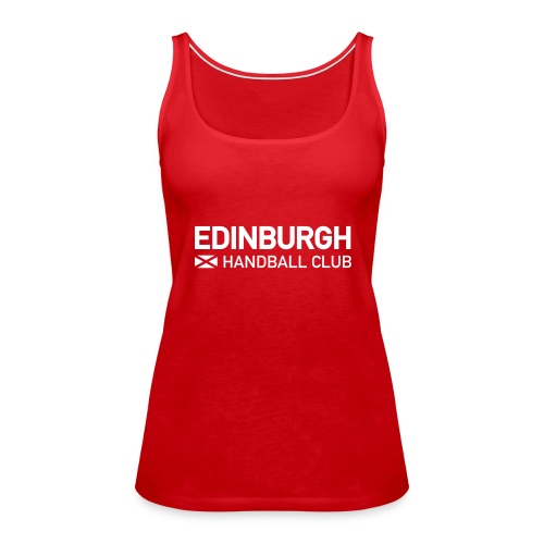 ehcblue - Women's Premium Tank Top