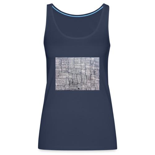 disegno_per_magliette_1-jpg - Canotta premium da donna