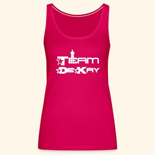 Team_Tim - Women's Premium Tank Top