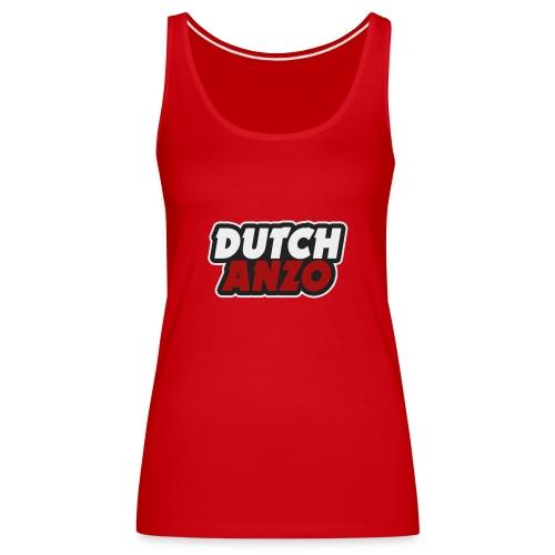 dutchanzo - Vrouwen Premium tank top