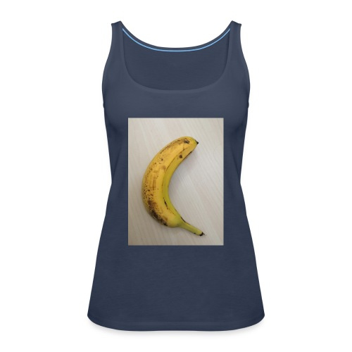 Banana - Frauen Premium Tank Top