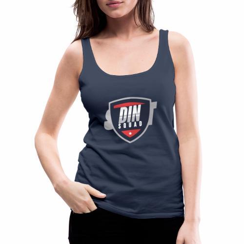 DINSQUAD - Women's Premium Tank Top