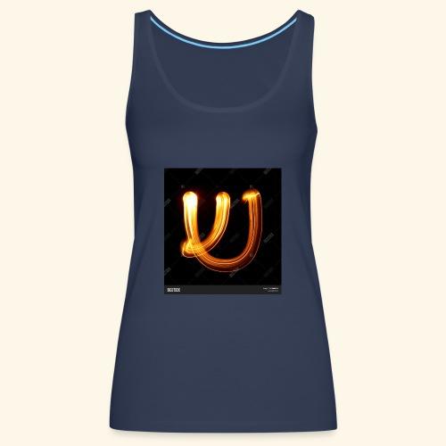 43098994 - Camiseta de tirantes premium mujer