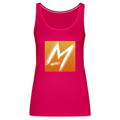 MegaTaza - Women's Premium Tank Top