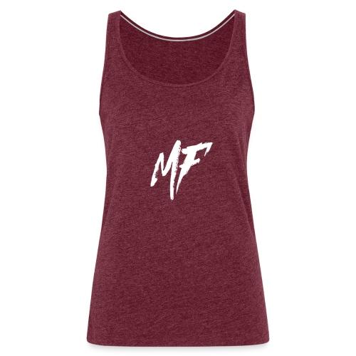 MF - Premium singlet for kvinner